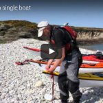 Carrying Strap - Single Boat